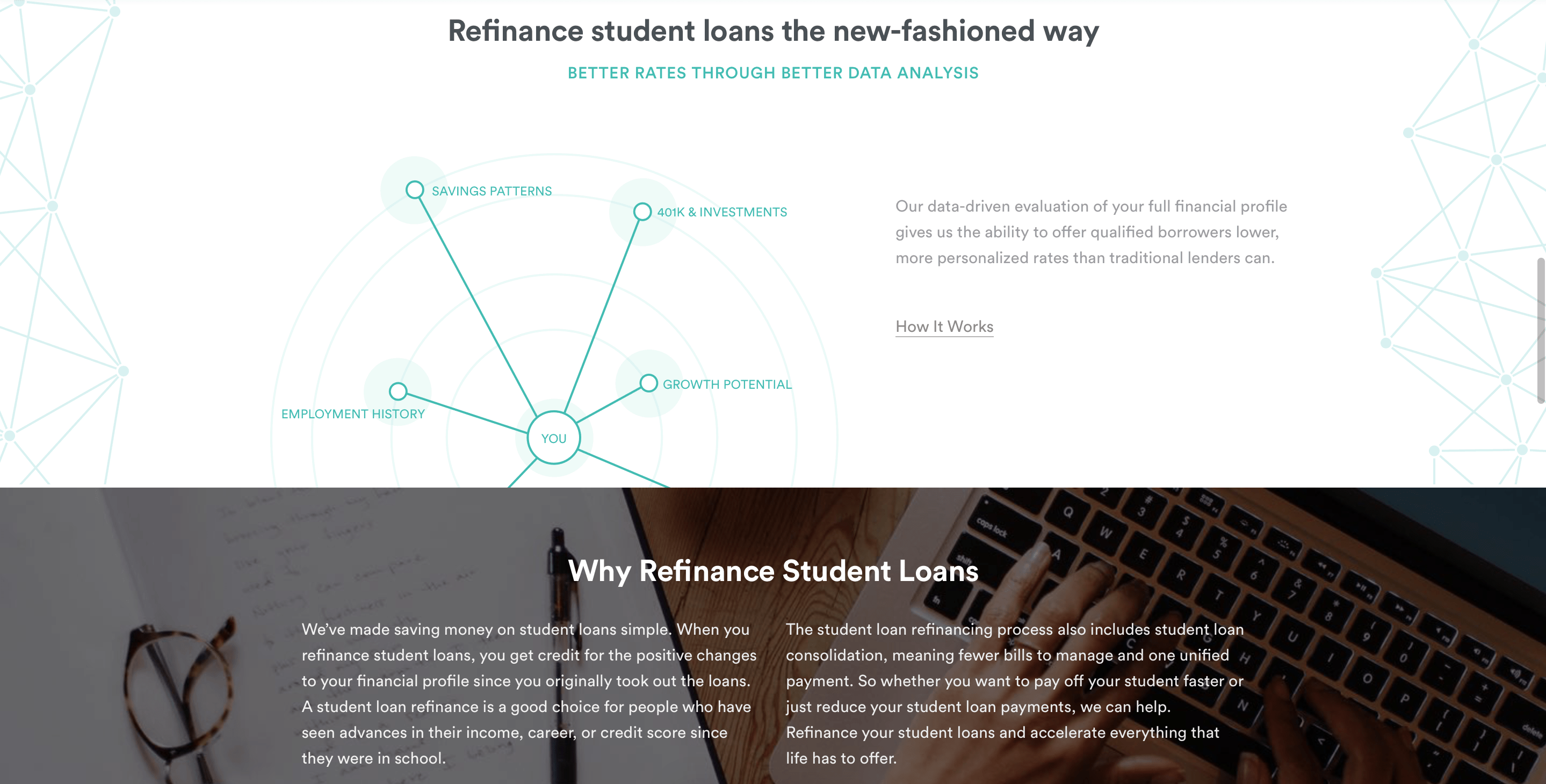 Refinance Student Loans with Earnest 7