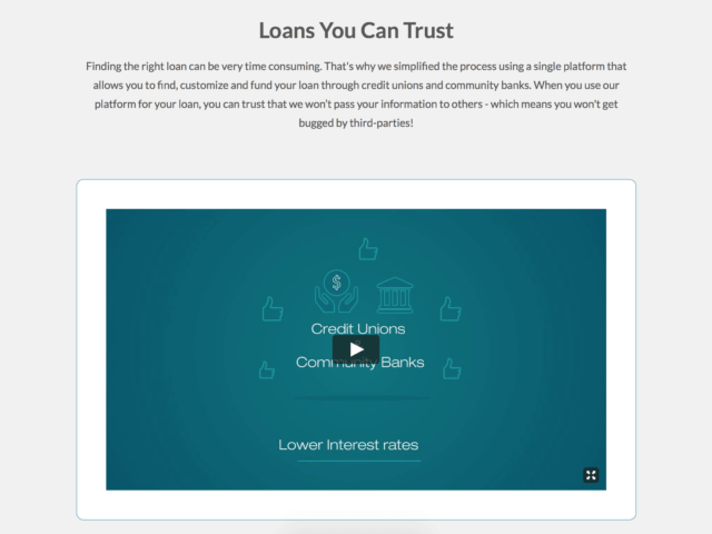 Refinance Student Loans with LendKey 4