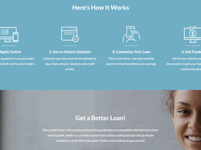 Refinance Student Loans with LendKey 5