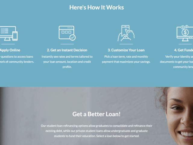 Refinance Student Loans with LendKey