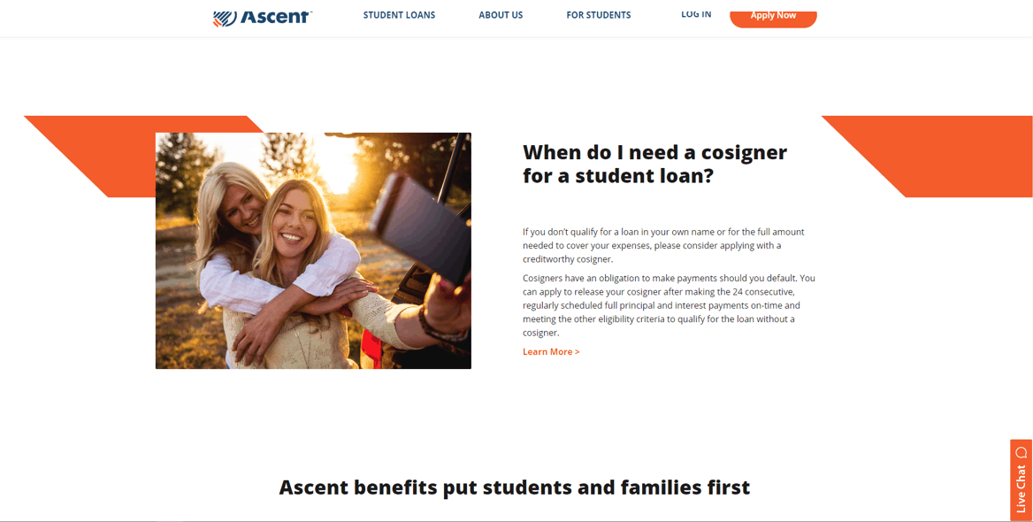 Ascent Tuition