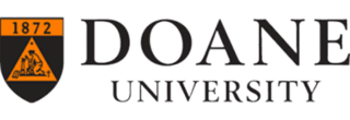 Doane University Arts and Sciences