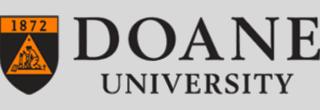 Doane University Arts and Sciences