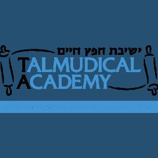 Talmudical Academy-New Jersey