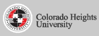Colorado Heights University