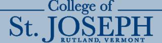 College of St Joseph