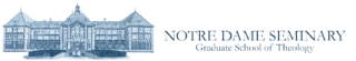 Notre Dame Seminary Graduate School of Theology